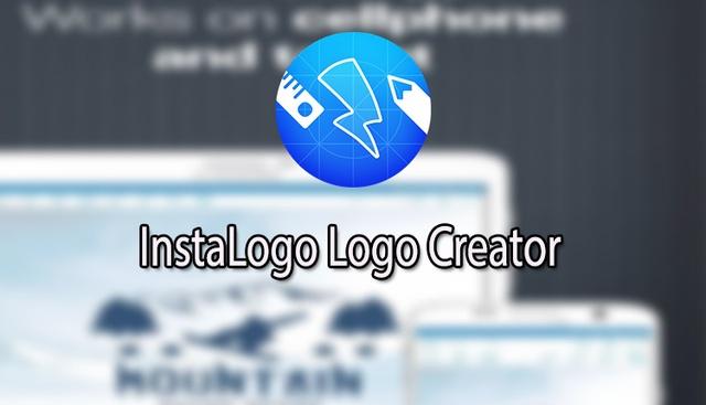 InstaLogo-Logo