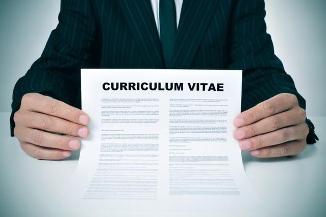 CV-palabras