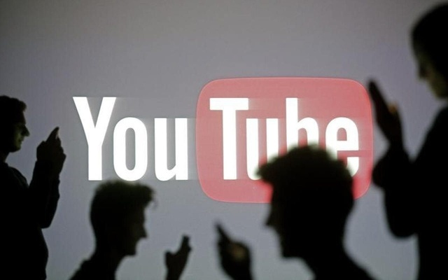Reuters-YouTube-personas