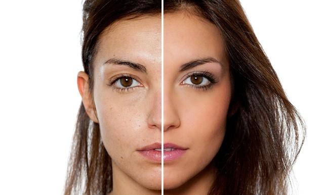 maquillaje-con-acne