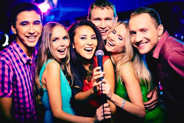 karaoke-amigos
