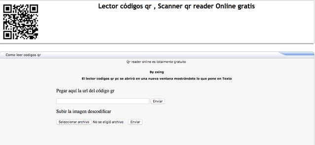 Lector_QR