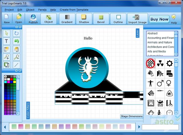 1-LogoSmartz_Logo_Design_Software