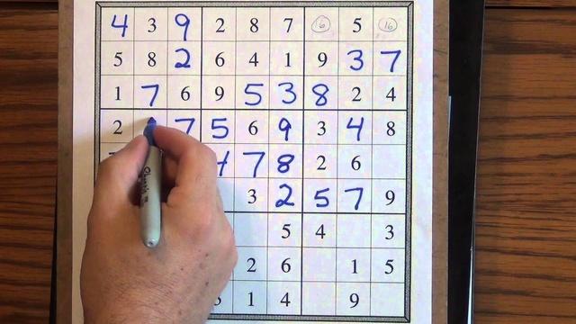a-sudoku-we