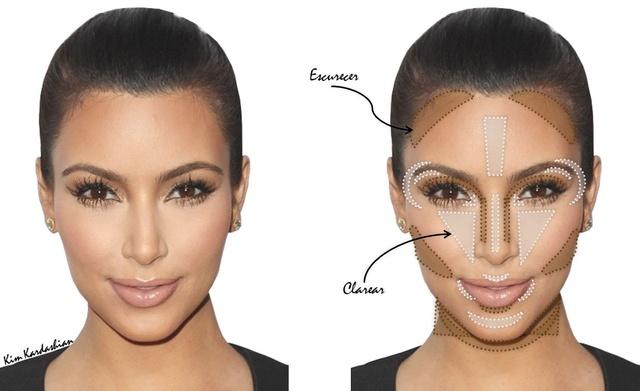 contorno-kim-kardashian