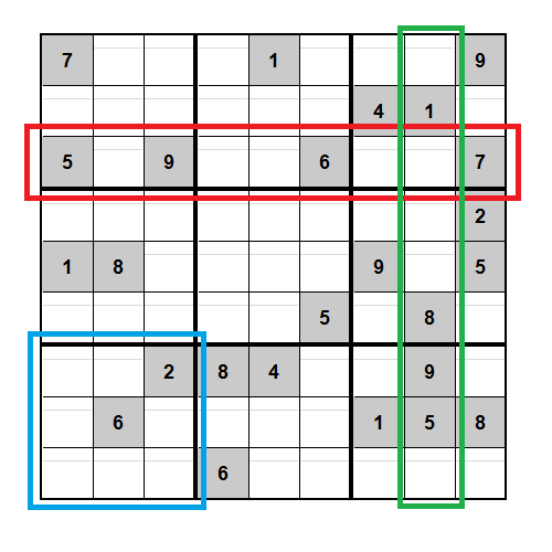 sudoku-rules