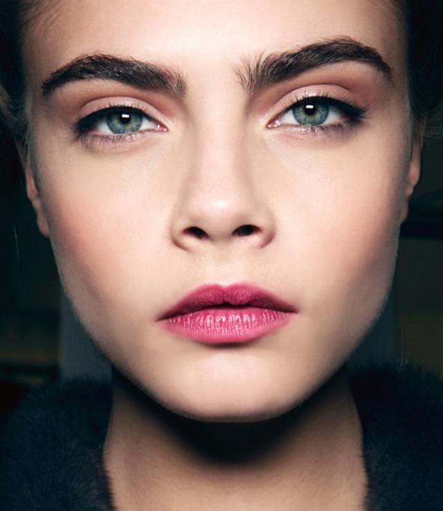 Cara-eyebrow