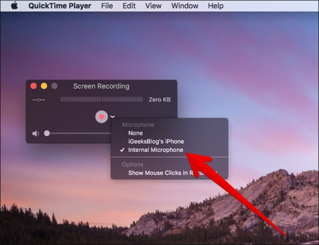 Click-on-Internal-Microphone-in-QuickTime-Player-on-Mac