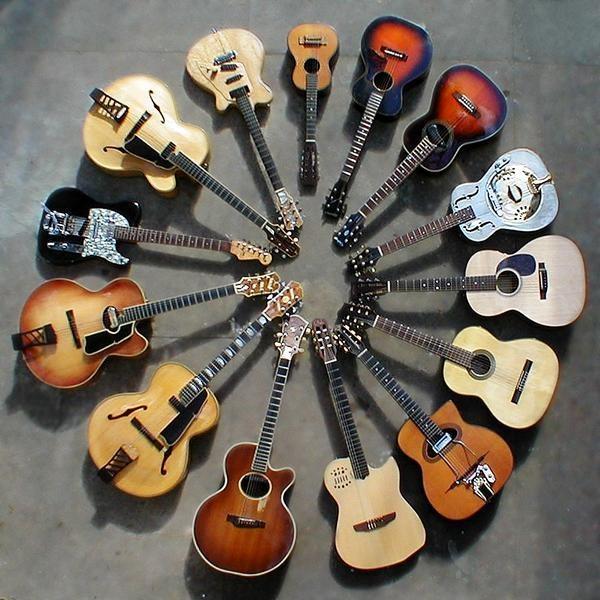 A1-guitarras