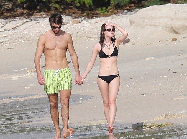 Emma Watson S New Boyfriend Blogup