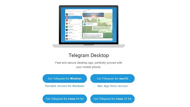Telegram-Desktop-descargar