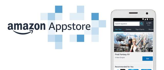 T-Amazon-Appstore
