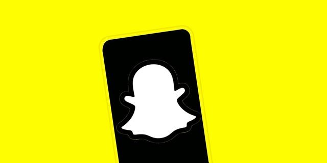 Snapchat-App-Appearance-Dark-mode