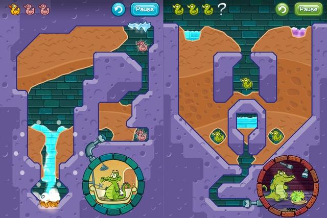 Mejores Juegos Puzzle Blogup Espa 241 Ol