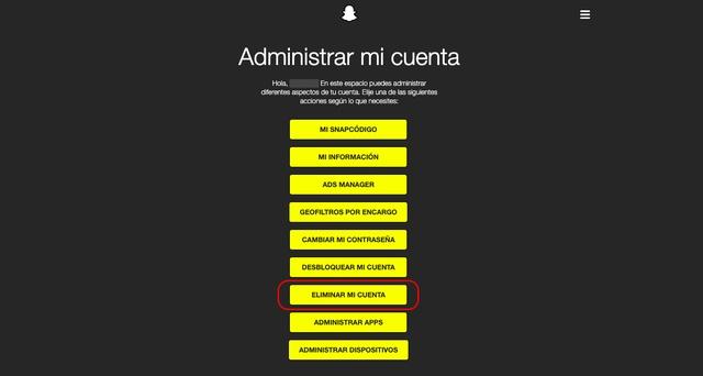 snapchat-delete