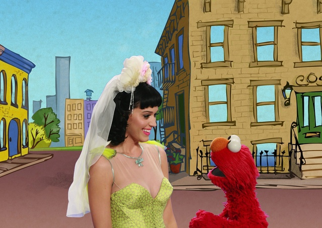 katy-and-elmo