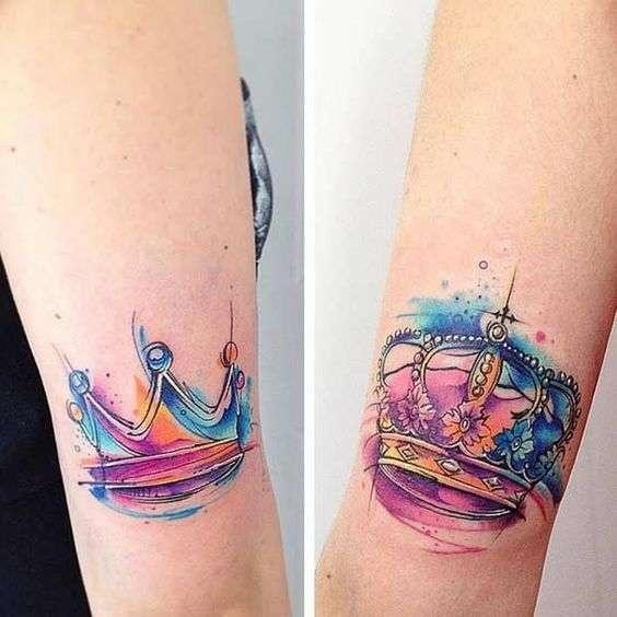 Ideas De Tatuajes Para Parejas Blogup Español