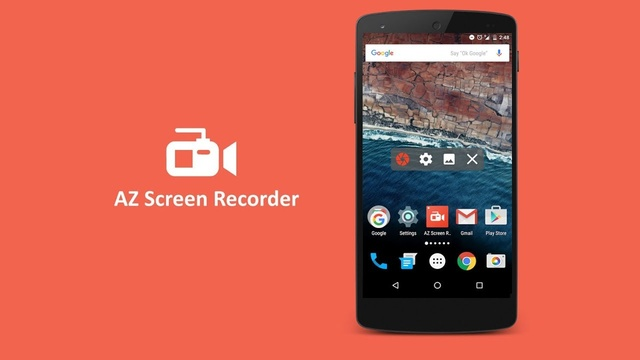 AZ_Screen_Recorder