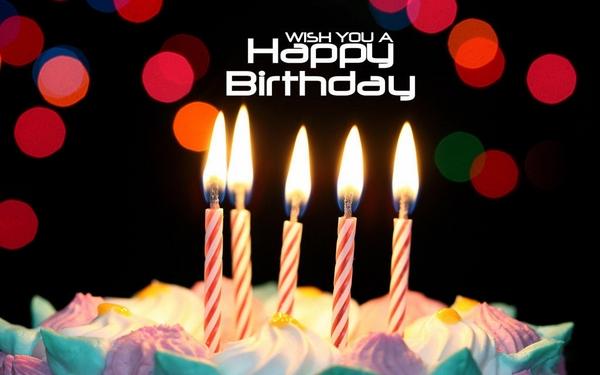 Happy Birthday Wishes Blogup
