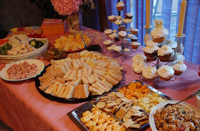 Tremendous Meals And Snacks For A Birthday Party Blogup Download Free Architecture Designs Terchretrmadebymaigaardcom